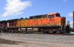 BNSF 5668