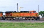 BNSF 5682
