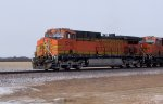 BNSF 5703