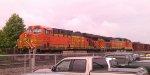 BNSF 5731