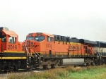 BNSF 5798
