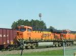 BNSF 5800