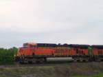 BNSF 5832