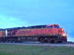 BNSF 5901