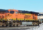 BNSF 5908