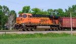 BNSF 5916