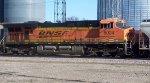 BNSF 6024