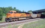 BNSF 6033
