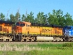BNSF 6052