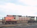 BNSF 613