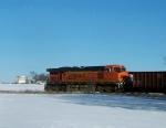 BNSF 6176