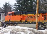 BNSF 6178
