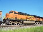 BNSF 6185