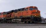 BNSF 6198