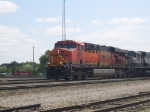 BNSF 6199