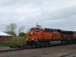 BNSF 6205