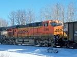 BNSF 6206