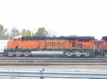 BNSF 6232