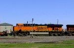 BNSF 6237