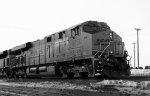 BNSF 6250