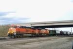 BNSF 6270