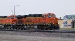 BNSF 6285