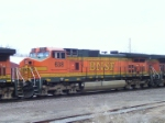 BNSF 638