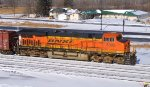 BNSF 6389
