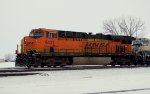 BNSF 6431