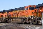 BNSF 6534