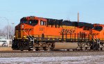 BNSF 6687
