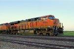 BNSF 6805