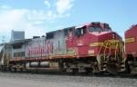 BNSF 682