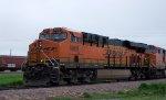 BNSF 6869
