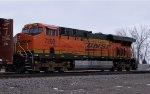 BNSF 7208