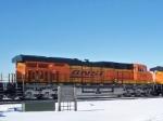 BNSF 7242