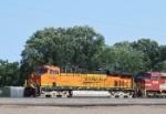 BNSF 7249