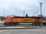 BNSF 7250