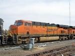 BNSF 7330