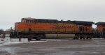BNSF 7386