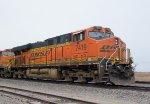 BNSF 7419