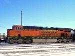 BNSF 7433
