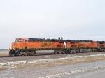 BNSF 7555