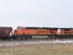 BNSF 7611