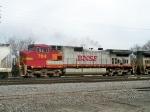 BNSF 764