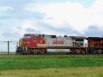 BNSF 782