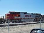 BNSF 791