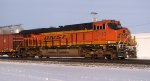BNSF 8110