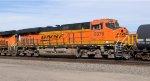 BNSF 8376