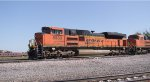 BNSF 8533